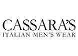 Cassara's Italian Men's Wear