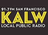 KALW 91.7 Radio