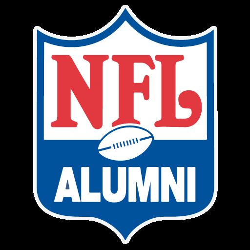 NFL Alumni logo image